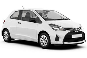 Toyota Yaris Automatic or Similar or similar